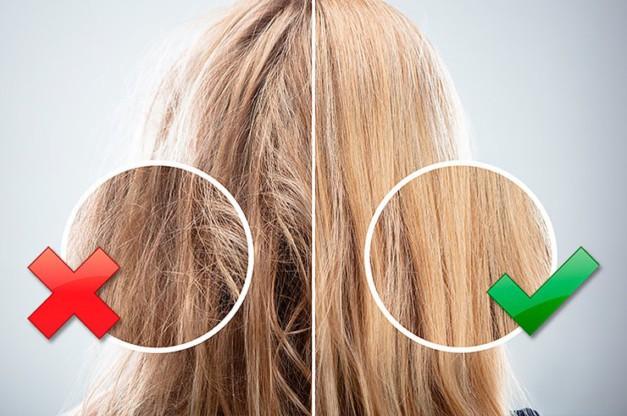 Скидка на ботокс для волос.  минус 1000 руб.