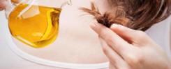 Зачем нужны масла для волос?