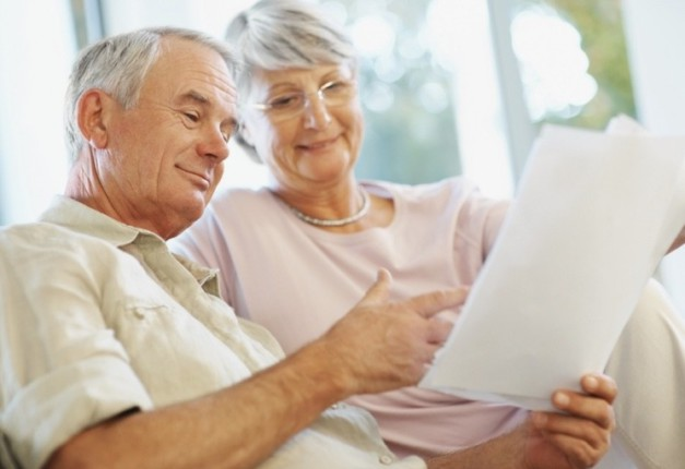 «50% скидка пенсионерам»